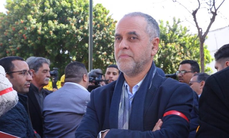 النقابة الوطنية للصحافة المغربية تستنكر توجه بعض وسائل الإعلام ضد المشتكية بعمر الراضي