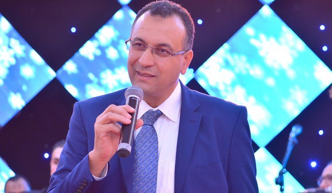 تعيين عمر رامي مديرا جديدا للإدارة المركزية للقطب الإعلامي العمومي