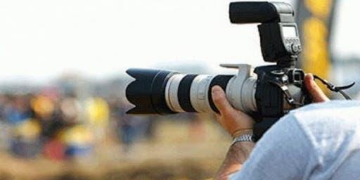 نقابة الصحافيين تستنكر اعتداء القوات العمومية على الصحافيين خلال مزاولتهم عملهم