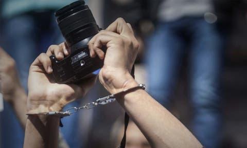 المغرب يواصل تراجعه في الترتيب العالمي لحرية الصحافة