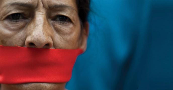 اليونسكو والدفاع عن حرية التعبير