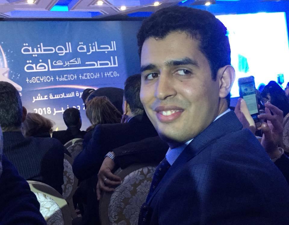 محمد كريم بوخصاص: التوتر وصراع الأدوار بين الإعلامي والسياسي بالمغرب